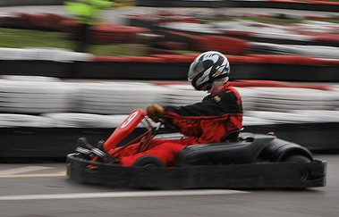 5 Powerful Lessons I Learned from Kart Racing